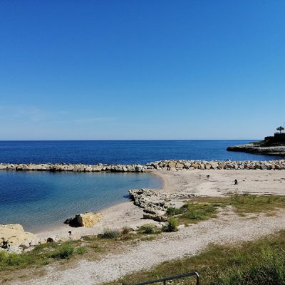 Spiaggia Acque Dolci Porto Torres